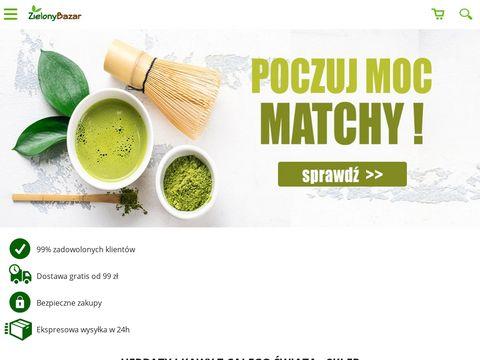 Kawaherbatasklep.pl
