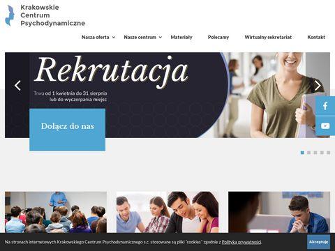 Kcp.com.pl psychodynamiczne studium