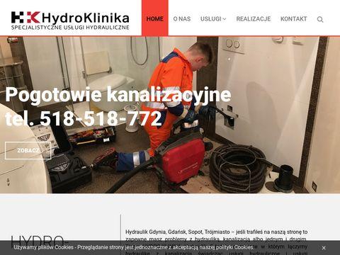 Hydraulikgdansk.com