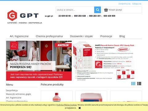 Higienagpt.pl papiery toaletowe