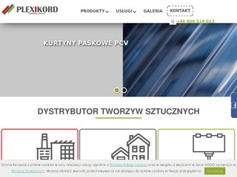 Plexikord.pl
