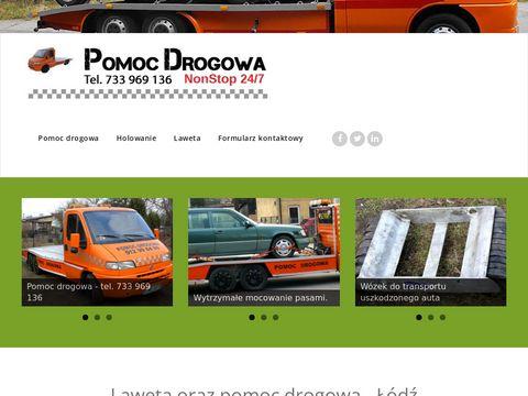 Pomoc-drogowa-laweta-lodz.pl