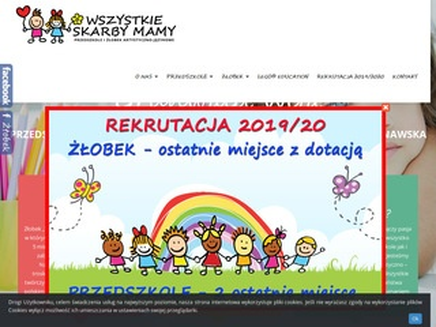 Poznan.wszystkieskarbymamy.pl przedszkole