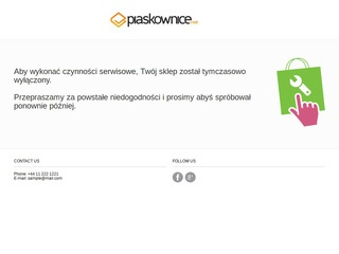 Piaskownice.net
