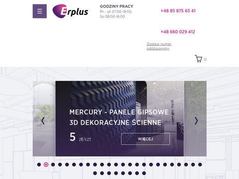 Panelegipsowe.pl dekoracyjne