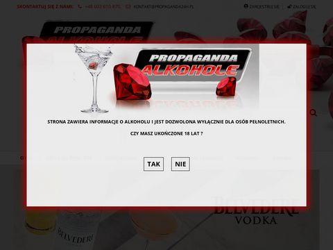 Propaganda24h.pl sklep