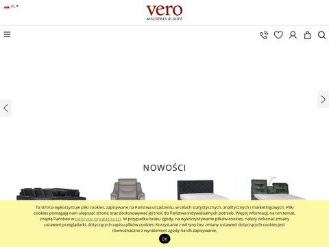 Smartsofa.pl nowoczesne narożniki