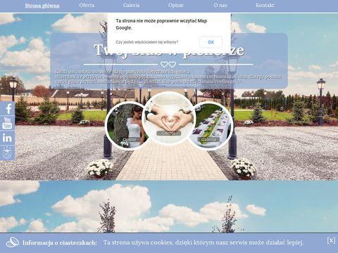 Slub-w-plenerze.com poza urzędem