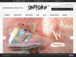 Sinfashion.pl