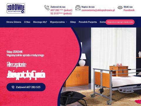 Sklepzdrowie.pl Megres