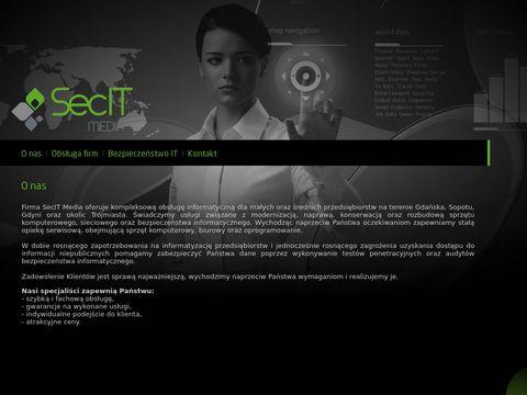 Usługi informatyczne, Outsourcing IT, obsługa IT