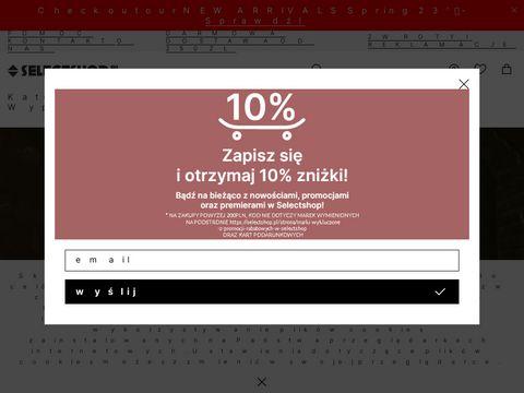 Selectshop.pl - New Era