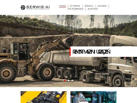 Serwis-ai.pl naprawa silników diesel