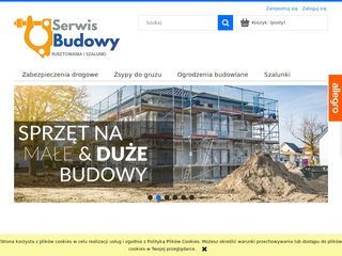 Serwisbudowy.com