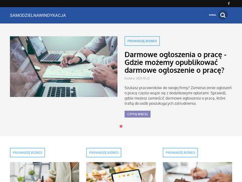 Samodzielnawindykacja.pl