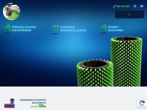 Szczotki-techniczne.net producent