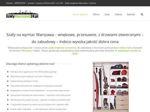 Szafywarszawa24.pl