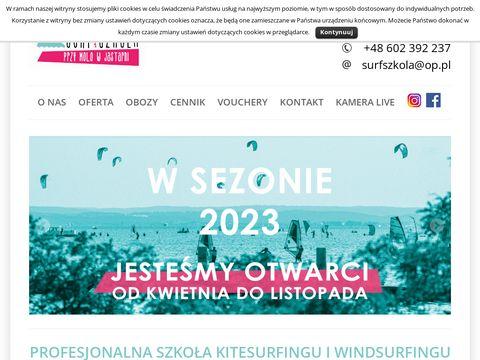 Surfszkola.pl Jastarnia