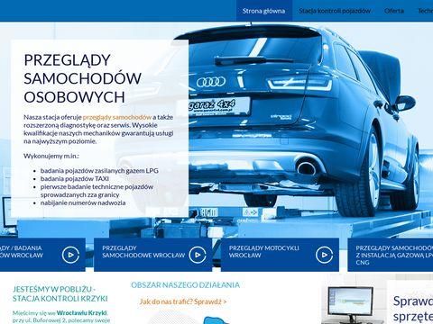 Stacjakontroli.wroclaw.pl