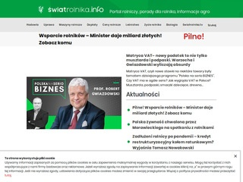 Swiatrolnika.info wołowina