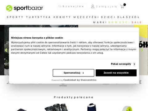 Sportbazar.pl sklep sportowy
