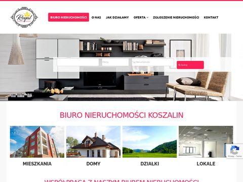Royal-nieruchomosci.com