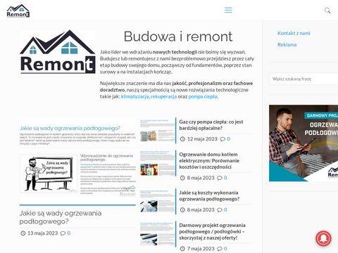Remont.biz.pl wentylacja
