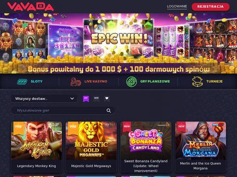 Rwdtest.pl - responsywna strona www