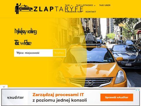 Zlaptaryfe.pl
