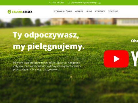 Zielonastrefa.net
