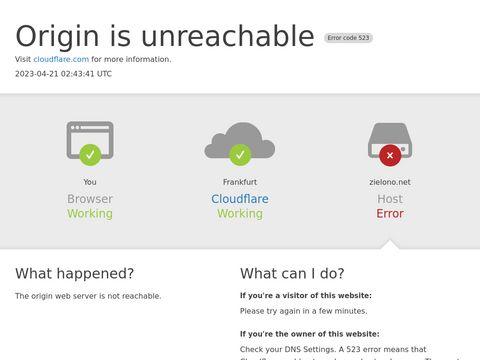 Zielono.net płyn na krety