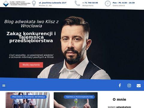 Zakaz-konkurencji.pl