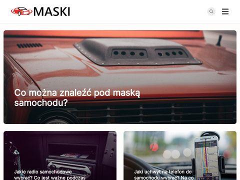 Maski.com.pl systemy parkingowe