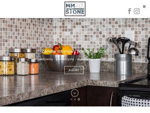 Mmstone.pl kamieniarstwo budowlane