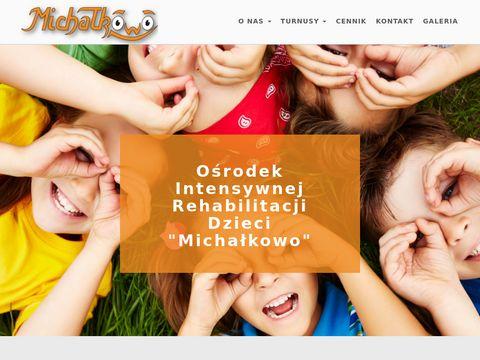 Michalkowo.pl mikropolaryzacja mózgu