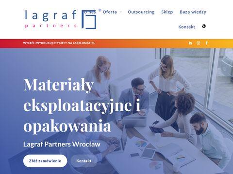 Lagraf.com.pl kalki termotransferowe Wrocław