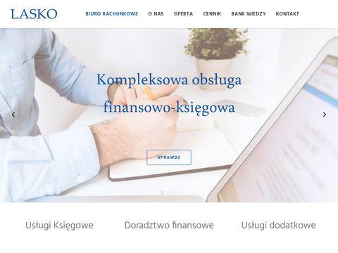 Lasko.com.pl biuro rachunkowe