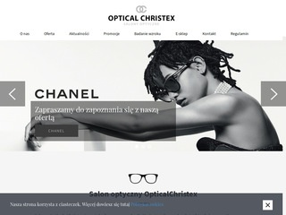Optical Christex