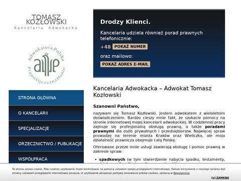 Kozlowski-adwokat.pl