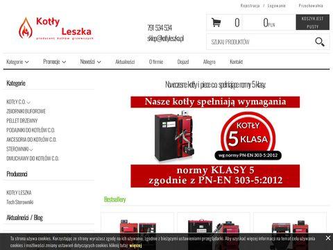 Kotlyleszka.pl akcesoria co