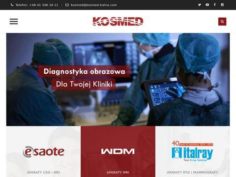 Kosmed.kielce.com ultrasonograf cena