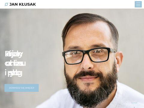 Janklusak.pl rozwój kompetencji pracowników