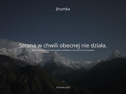 Jhumka.pl