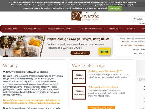 Dekordia.pl