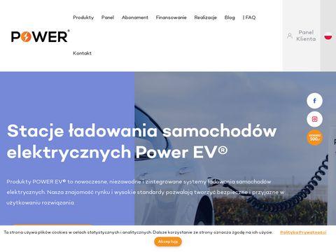 Power EV sp. z o.o.