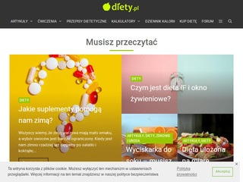 Diety.pl dieta ketogeniczna