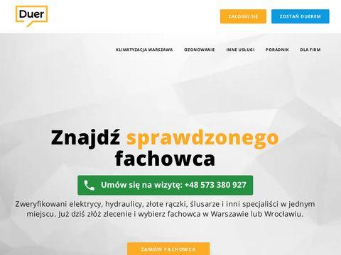 Duer.pl fachowcy