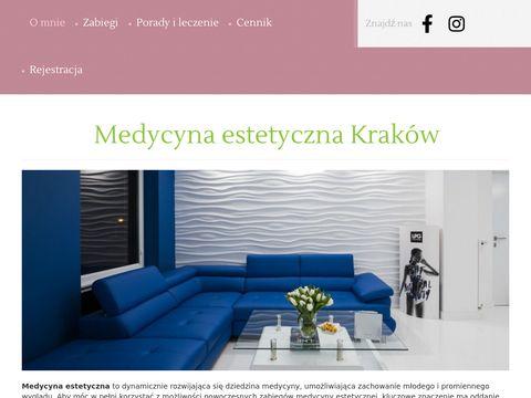 Dr Kopycińska dermatologia estetyczna