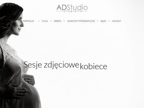 ADStudio - profesjonalne sesje zdjęciowe