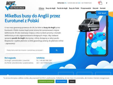 Anglia-polska-busy.pl pod dom